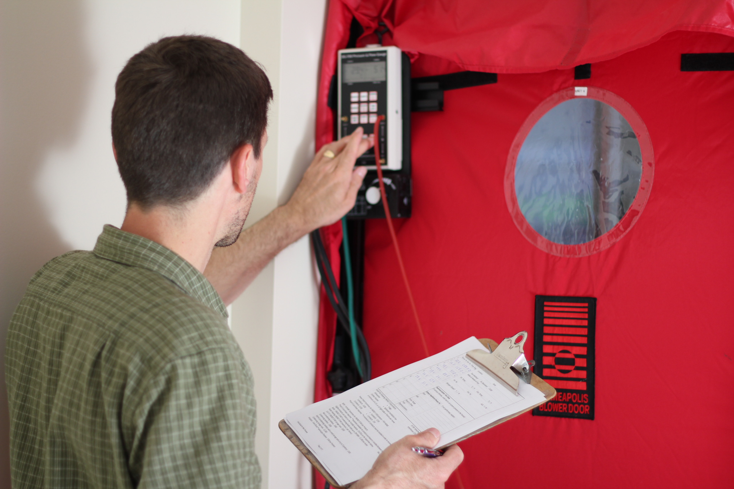 EnerGuide Home Evaluation Subsidy